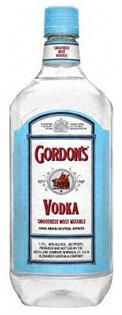 Gordon's Vodka 750ml